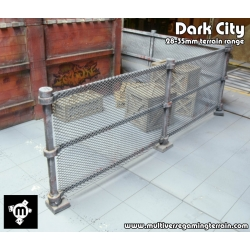 Chainlink Fence (120cm)